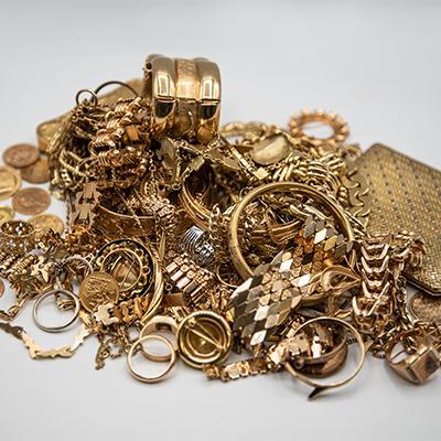 Vendi i tuoi gioielli