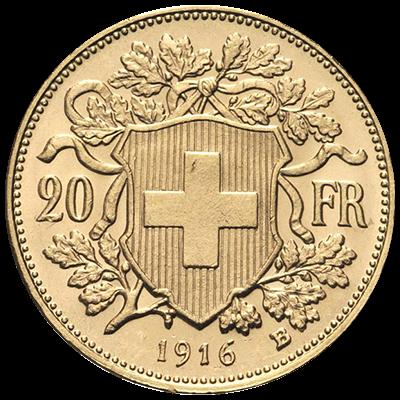 20 FRANCHI CH Marengo