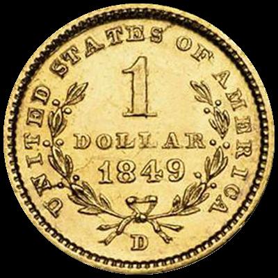 1$ LIBERTY